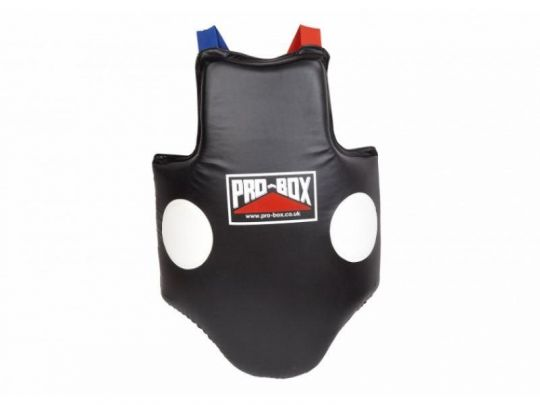 Pro Box Heavy Hitter Coaches Body Pad