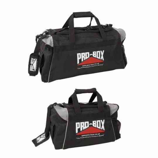 Pro Box Boxing Holdall