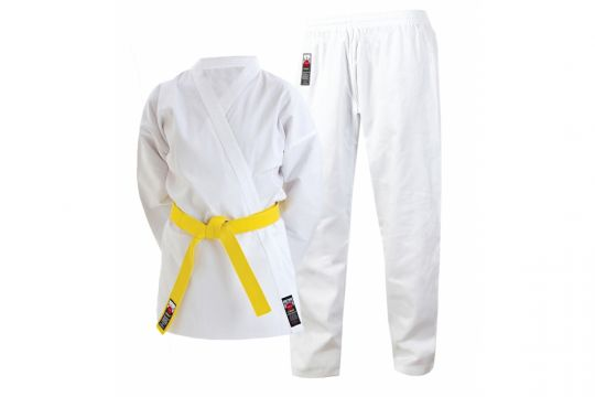 Cimac Adult Karate Gi Suit Uniform - 7oz