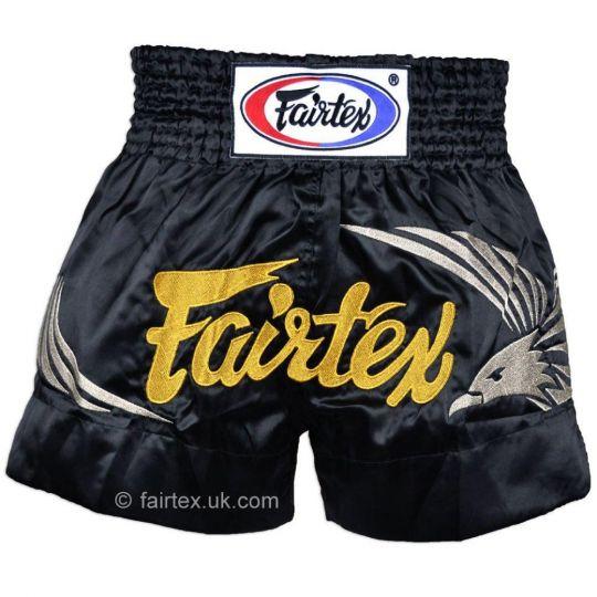 Fairtex King Of The Sky Muay Thai Shorts