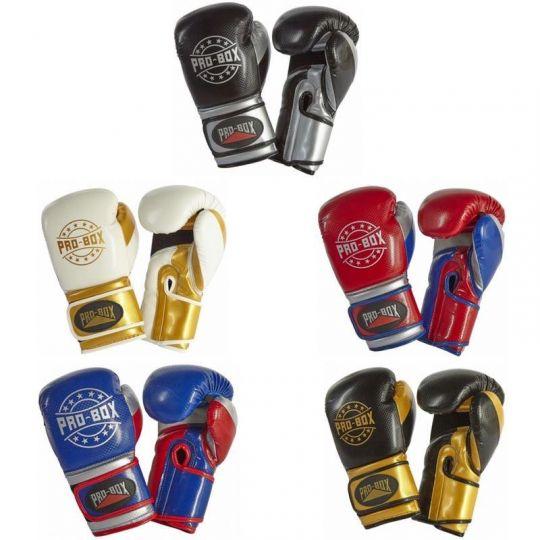 Pro Box Boxing Champ Spar Gloves