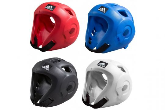 Adidas Adizero Speed Head Guard - WAKO, ITF, WTF Approved