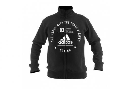 Adidas WBC Hoody