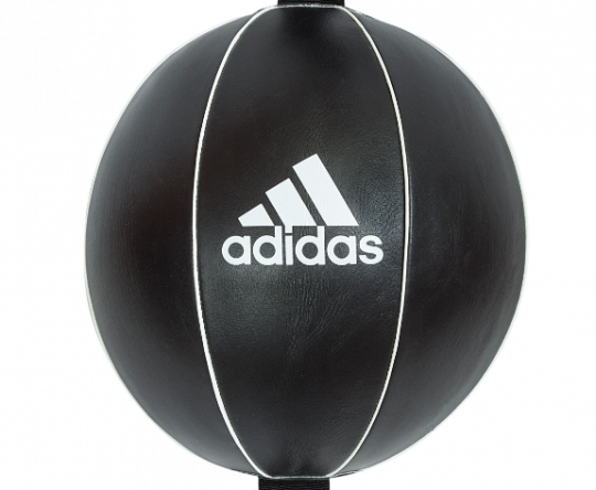 Adidas Leather Double End Box Ball | Floor to Ceiling Ball | Fight Equipment UK