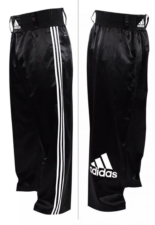 Adidas Satin Kickboxing Pants