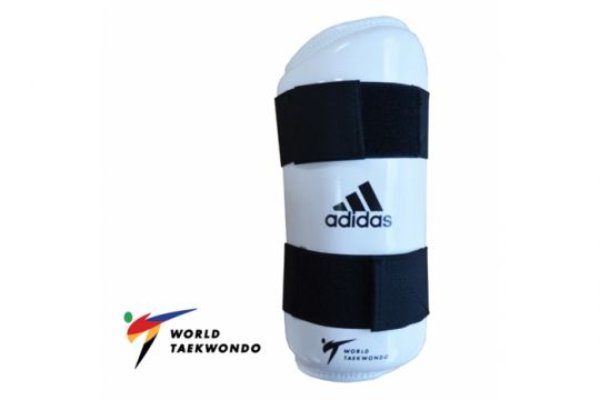 Adidas WTF Taekwondo Forearm Protectors