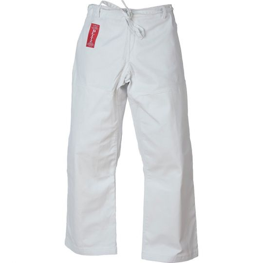 Blitz Sport Adult Gold Heavyweight Judo Pants