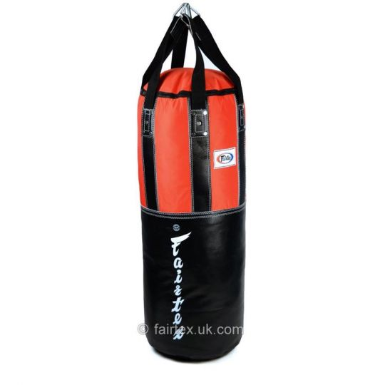 Fairtex Extra Large Heavy Punch Bag - Filled