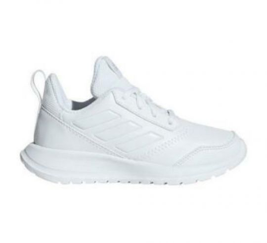 Adidas Altarun Kids Running Shoes - White