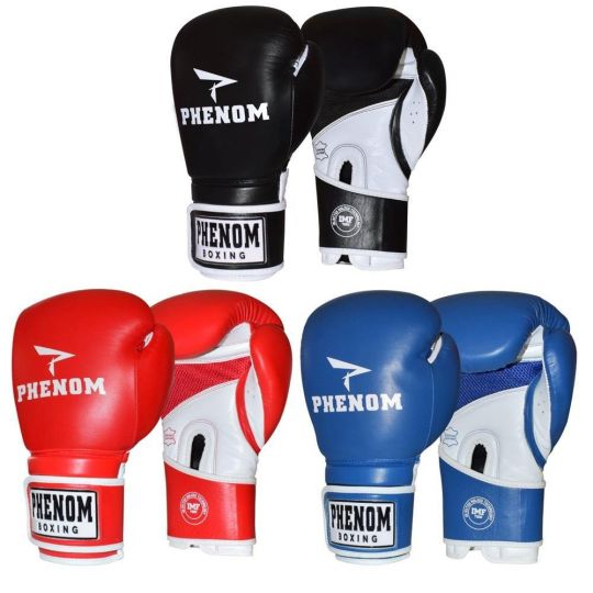 Phenom Boxing IMF Tech Sparring Gloves