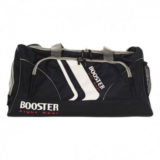 Booster Gym Bag Holldall - Black/White