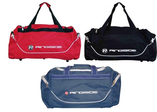Ringside Club Bag Holdall