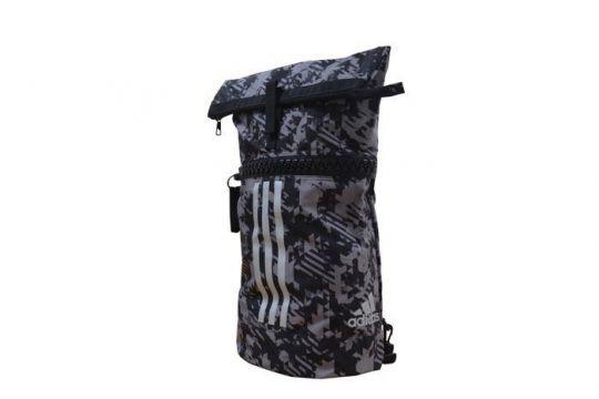 Adidas Camo Combat Sports Bag