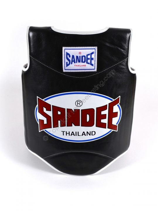 sandee black body sheild