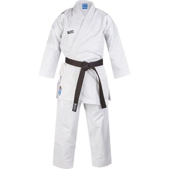 Blitz Adult Odachi WKF Approved Karate GI