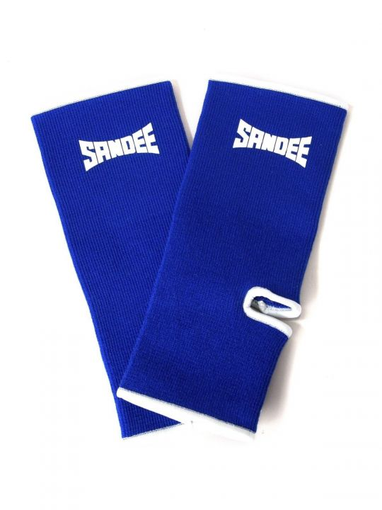 Sandee Ankle Supports Blue