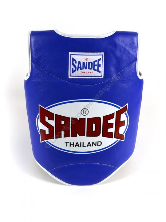 Sandee Body Shield - Blue