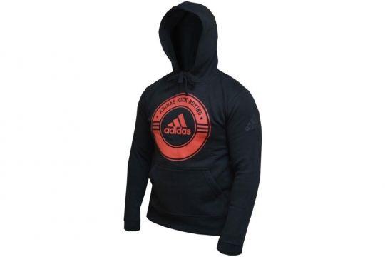 Adidas Martial Arts Hoody