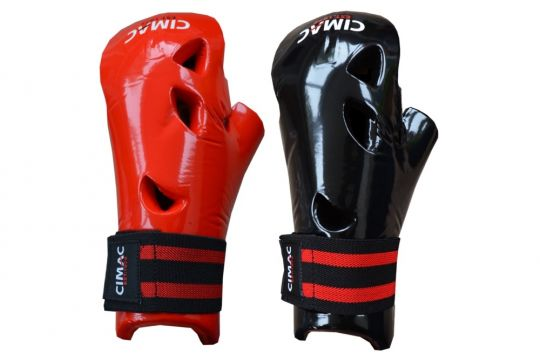 Cimac Dipped Foam Punch Mitts