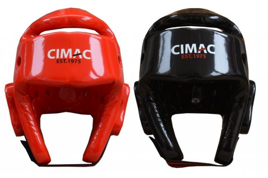 Cimac Dipped Foam Head Guard