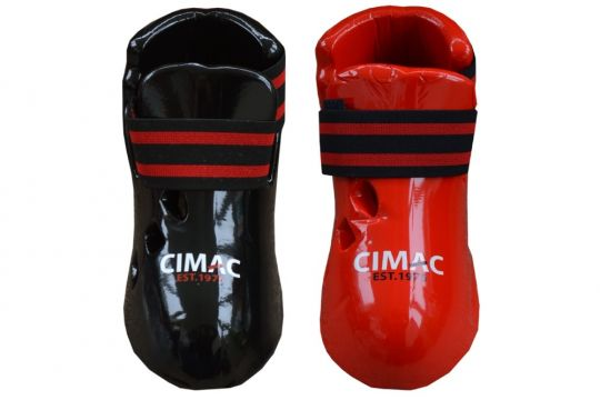 Cimac Dipped Foam Fight Kicks