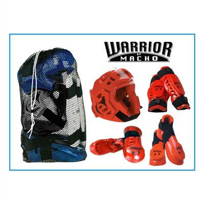macho-warrior-combat-kit-red