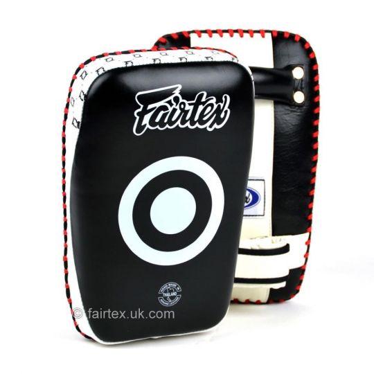 Fairtex Curved Kick Pads - Small