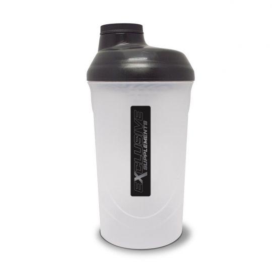 Exclusive Supplements Shaker Bottle