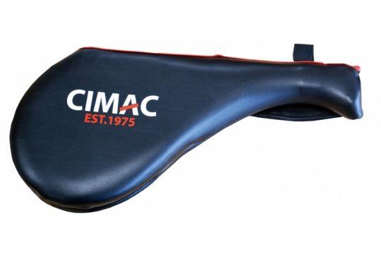 Cimac Taekwondo Double Target Pad - Black