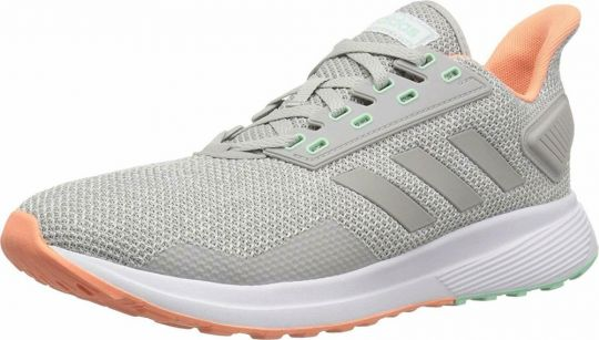 Adidas Duramo 9 Running Shoes - Grey
