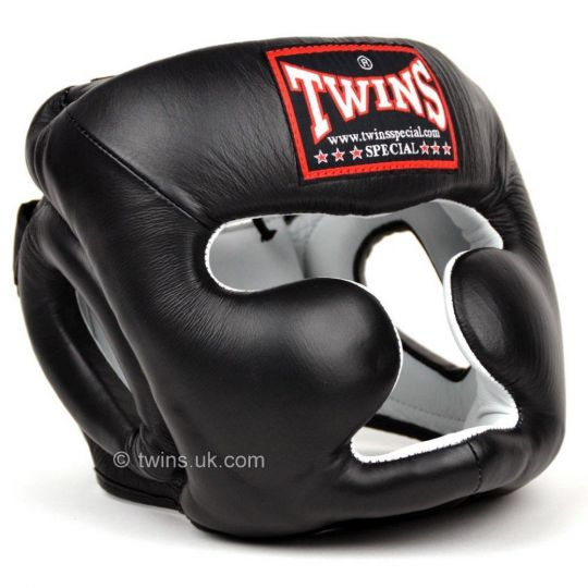 Twins Boxing Sparring Head Guard