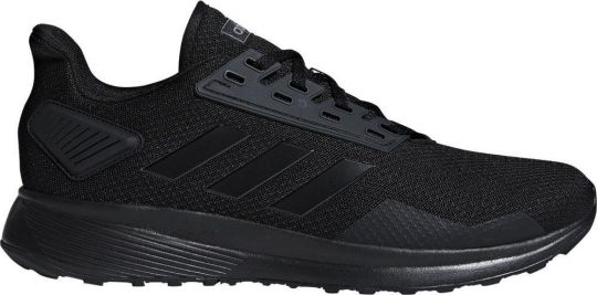 Adidas Duramo 9 Running Shoes - Black