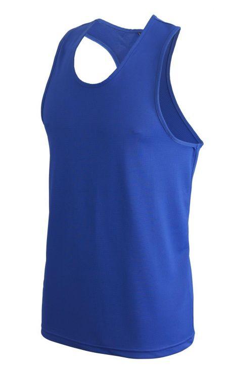 SW Basic Boxing Vest - Blue