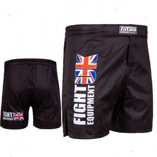 Tatami Adult FEUK Grappling Shorts