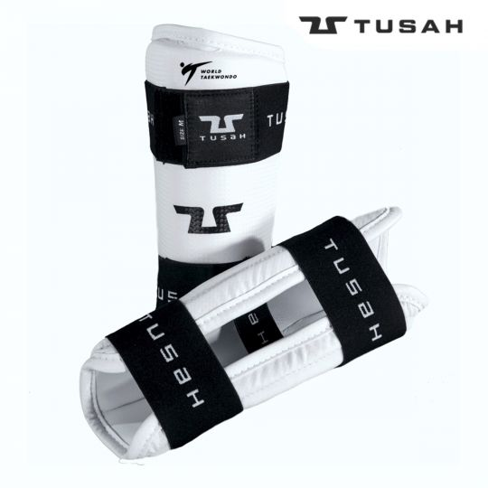 Tusah WTF Approved Forearm Pads