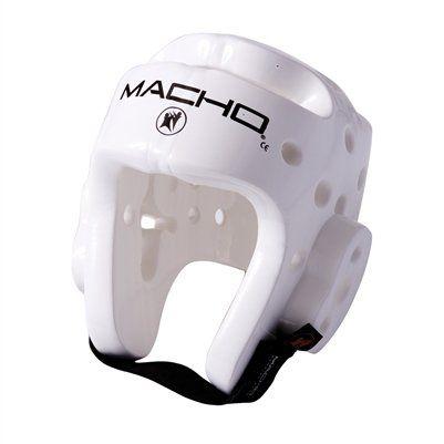 macho-dyna-head-guard-white