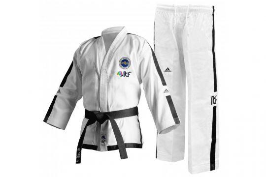 Adidas ITF Master Taekwondo Dobok