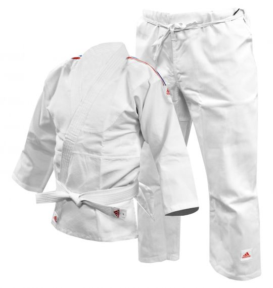 Adidas Kids Judo Uniform - 250g