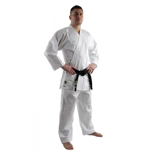 Adult Adidas Fighter Kumite Karate Uniform - WKF Approved