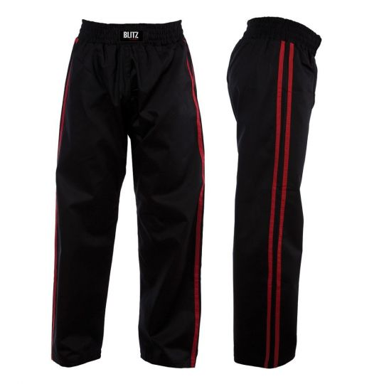 blitz-sport-kids-classic-satin-full-contact-trousers