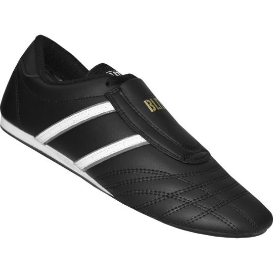 blitz-adult-martial-arts-training-shoes-black-white
