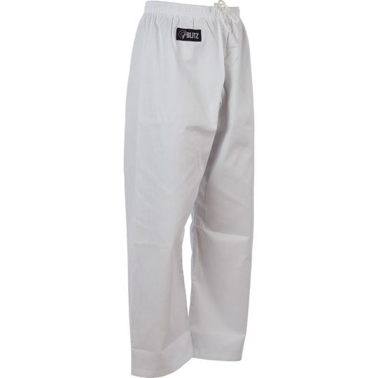Blitz Sport Kids Polycotton Student Karate Pants