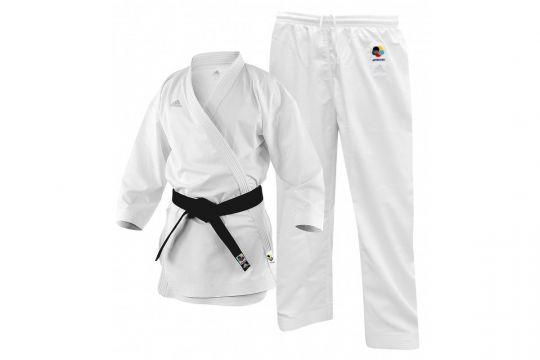 Adidas Adi-Zero Kumite Karate Gi