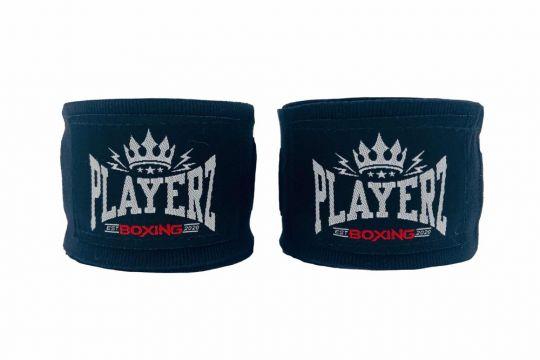 Playerz Boxing 4.5m Hand Wraps