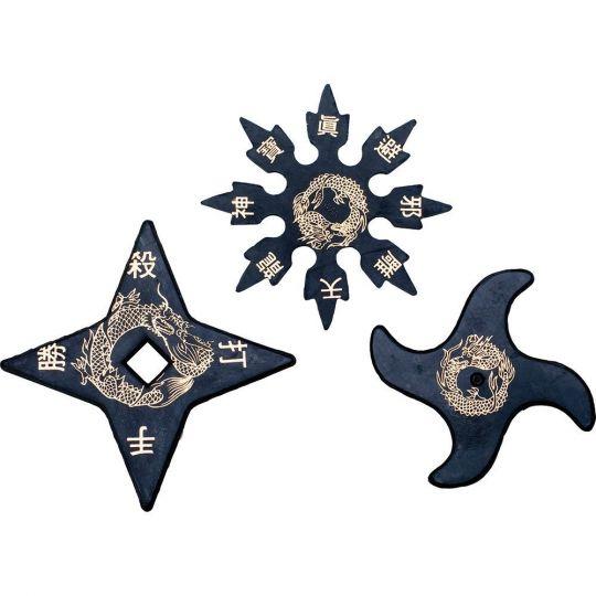 rubber-ninja-stars1