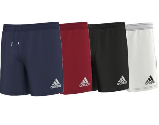 Adidas 3S Rugby Shorts