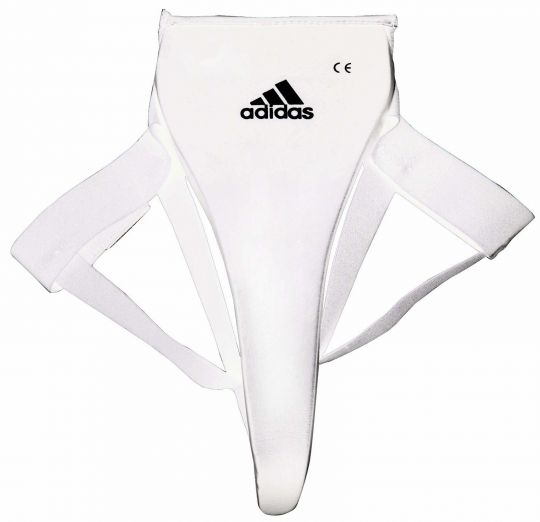 Adidas WKF PU Women's Groin Guard