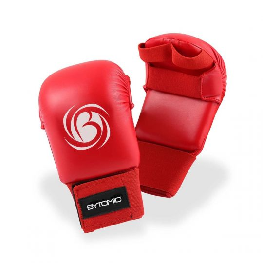 bytomic-tournament-karate-mitt-without-thumb-red