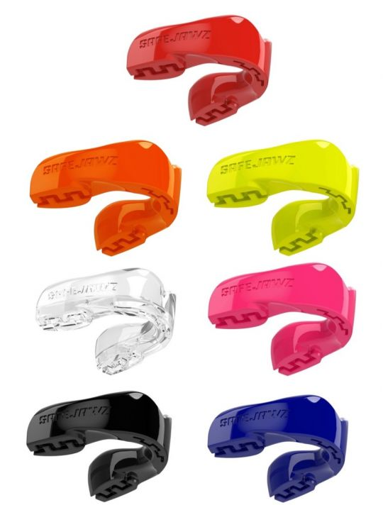 Safejawz Basic Mouthguard