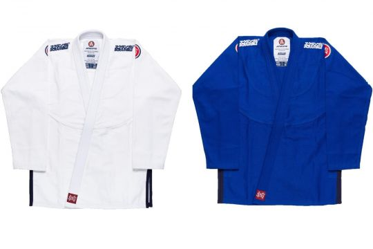 Scramble Athlete V4 450 BJJ Gi